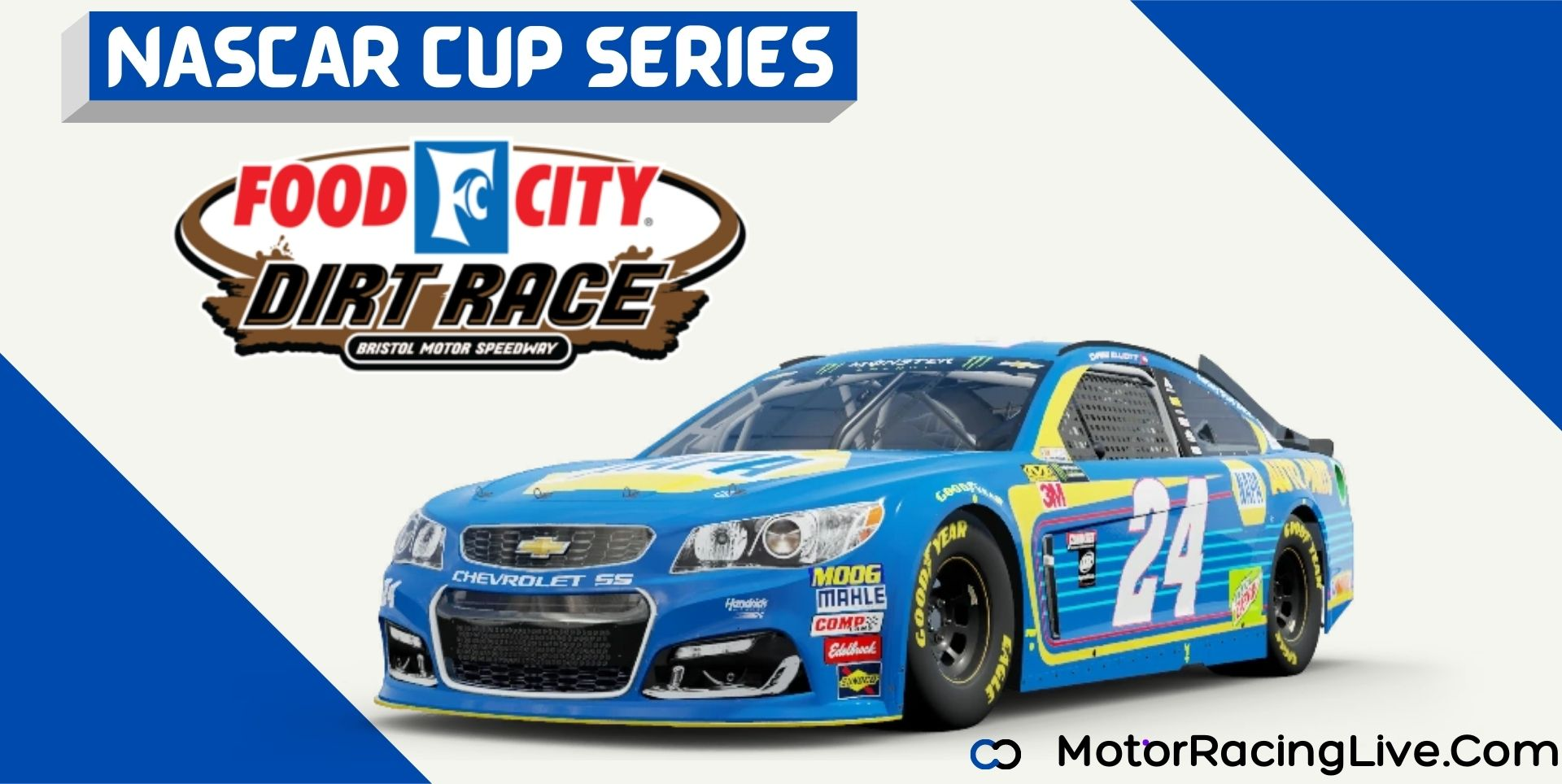 Food City Dirt Race Nascar Cup 2021 Live Stream